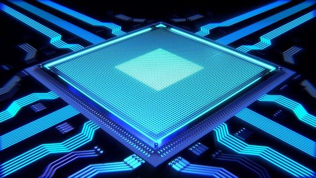 procesor a okruhy