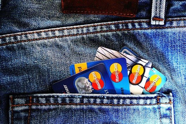 platbení karta